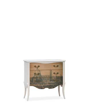 Parati Chest of Drawers